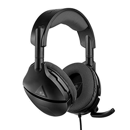 Turtle Beach Atlas Three Cuffie da Gaming con Amplificate per PC, PS4, Nintendo Switch e Xbox One