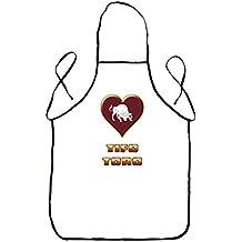 Grembiule da Cucina Torino 1