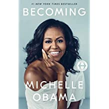 Becoming (English - US Edition)