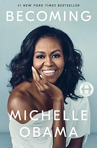 Becoming par Michelle Obama