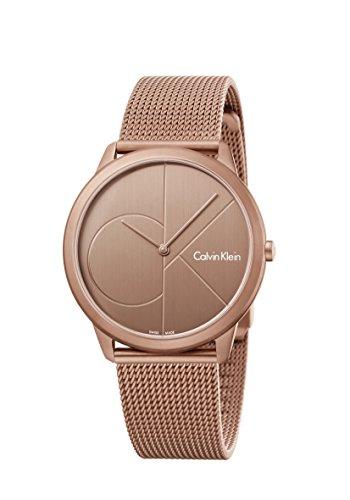 Reloj Calvin Klein para Mujer K3M11TFK