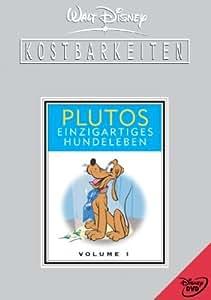 Walt Disney Kostbarkeiten - Plutos einzigartiges Hundeleben (2 DVDs)