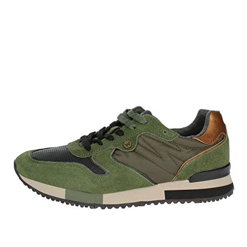 Wrangler WM182115 Petite Sneakers Homme