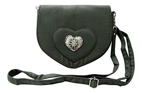 elegante-trachtentasche-im-wildleder-look-dirndltasche-mit-herz-edelweiss-applikation-furs-dirndl-du