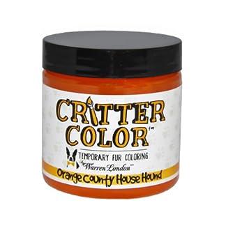 Warren London Critter Colour, Orange 8