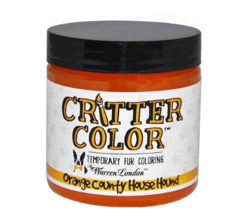Warren London Critter Colour, Orange 1