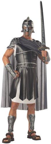 Zenturio Kostüm Römischer Gladiator Herren Größe L