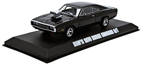 greenlight-collectibles-86201-vehicule-miniature-modele-a-lechelle-dodge-charger-fast-and-furious-ec
