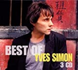 Best Of Yves Simon (Coffret 3 CD)