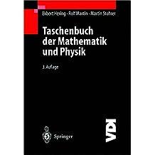 Taschenbuch der Mathematik und Physik (VDI-Buch)