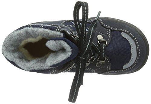 Superfit Husky1, Bottes garçon Bleu (Ocean Kombi 81)