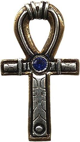 Ankh - für Gesundheit, Wohlstand und ein langes Leben - Amulett - Juwel des Atum Ra