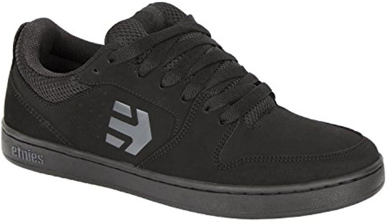 Etnies Schuhe Verano Schwarz Gr. 41