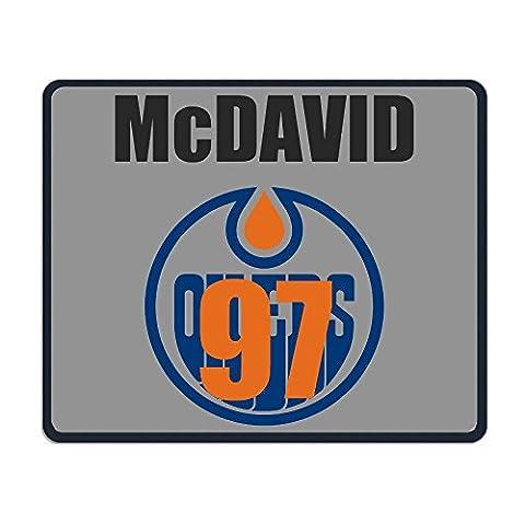 Custom particulier Connor hockey Logo McDavid résistant à l'eau ordinateur portable Housse de protection