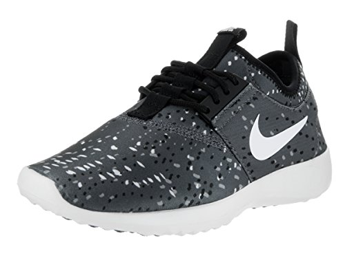 Nike 749552-003, Scarpe da Trail Running Donna Grigio Scuro/Bianco/Nero
