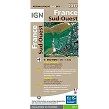 OACI  France 2017 South-West