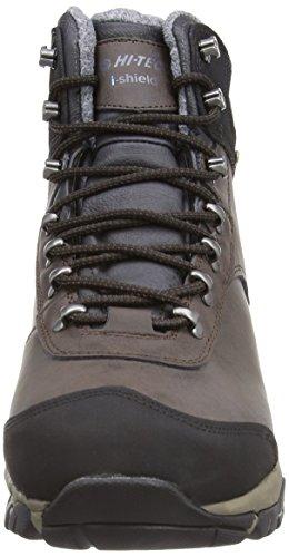 V Marrom Escuro Wp Sapatos Altitude Homens Oi chocolate tec 200 I qwnEx8CR8