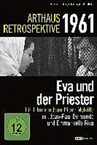 Arthaus Retrospektive 1961 - Eva und der Priester