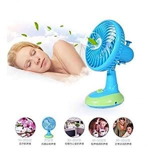 Goank Mini Fan(Multicolor)