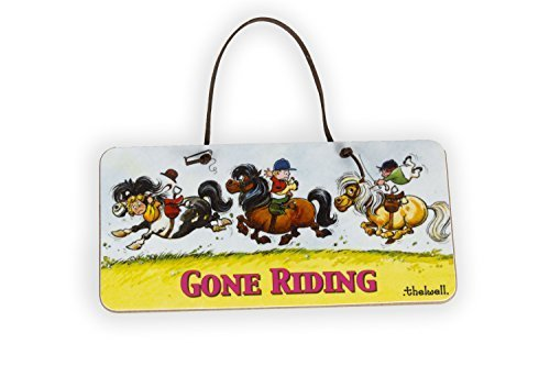 gone-riding-door-sign-by-thelwell-gifts-for-children-who-ride-by-thelwell
