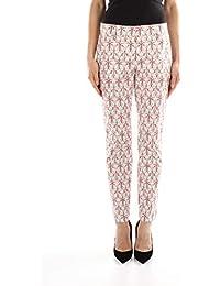 Prada Pantalons Femme - Coton (P2469POPELINESTRIR) 7d9d8559114