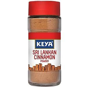 Keya Sri Lankan Cinnamon Powder, 50g