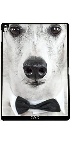 Hülle für Apple Ipad Pro (9.7 Zoll) - Hund Tier Freund Welpe Niedlich by Grab My Art