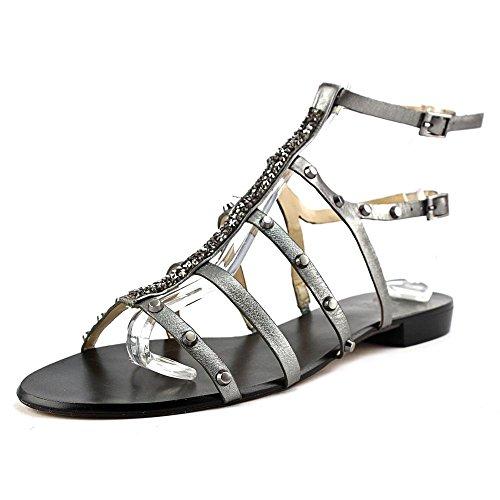 vince-camuto-jakela-donna-us-12-grigio-sandalo-gladiatore