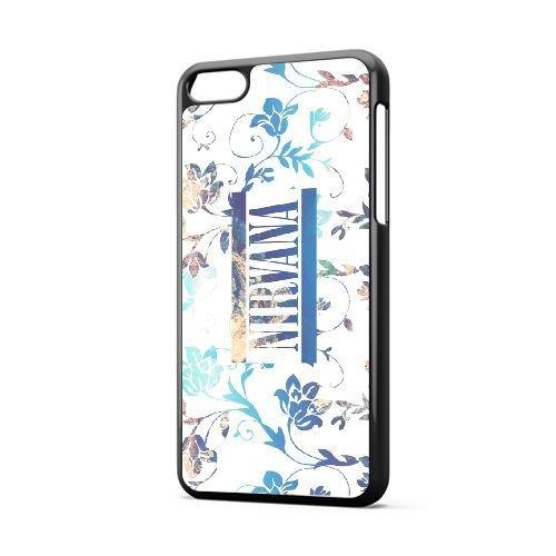 Generico Chiamata Telefono Cover per iPhone 6 6S Plus 5.5 Inch/Nero/Michael Jordan/Solo per iPhone 6 6S Plus 5.5 Inch Cover/GODSGGH928021 NIKE LOGO - 016