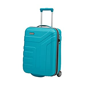 Travelite Valise trolley «Vector» avec 2 roues marron Maleta, 73 cm, 110 liters, Marrón (Marron)