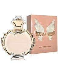 Paco Rabanne Olympea femme/women, Eau de Parfum Vaporisateur, 1er Pack (1 x 80 g)