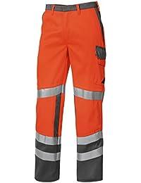 BP Arbeitshose 2210 Flammenschutz Signalhose verschiedene Ausführungen