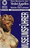 Scarica Libro Das Museum der Medici Kapellen und die Kirche San Lorenzo Ediz illustrata (PDF,EPUB,MOBI) Online Italiano Gratis