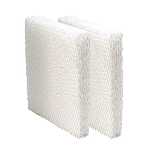precauti Refill Ersatz Dochte Luftbefeuchter Papier Saugfilter Geeignet für Honeywell Hev615 / HFT600 / Hev620 - Behandlung Refill