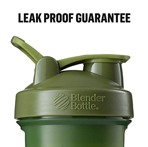Blender Bottle Prostak Shaker - 7
