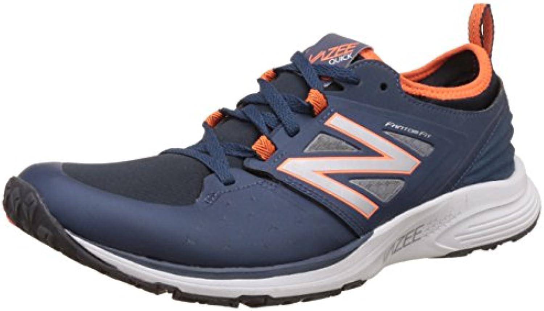 New Balance Vazee Quick- Zapatilla para correr de hombre (Medium / 10 D(M) US)