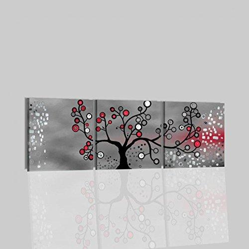 cuadros-modernos-abstractos-tripticos-pintados-a-mano-arbol-gris-onida