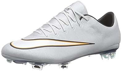 NIKE Mercurial Vapor X CR FG Homme Chaussures de football, Homme, multicolore, 13