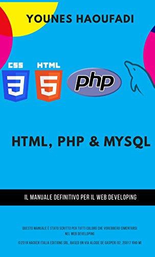 html, php & mysql la programmazione web ebook younes  doc 11 campioni gratuiti.php #12