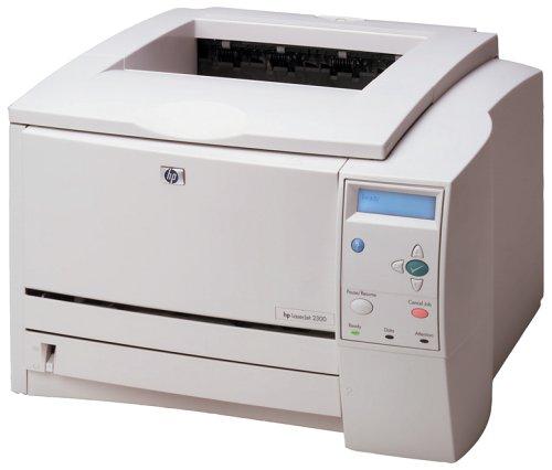 HP LaserJet 2300N Laserdrucker