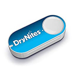 Drynites Dash Button