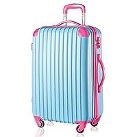 Travelhouse Hard Shell Travel Luggage Set