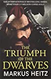 The Triumph of the Dwarves (Dwarves 5)