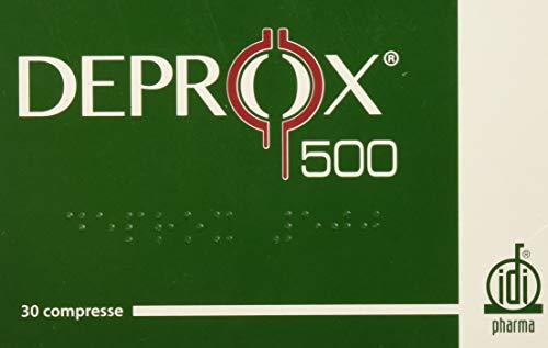 deprox 500