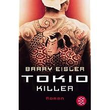 Tokio Killer: Thriller