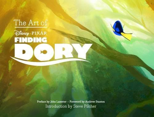 art-of-finding-dory-hc-disney-pixar