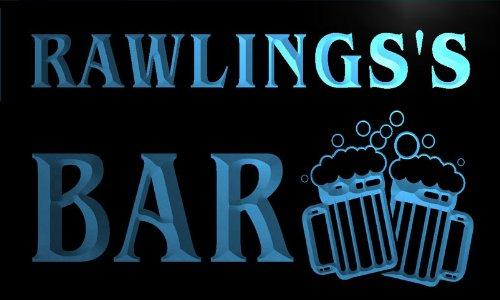 cartel-luminoso-w003451-b-rawlings-name-home-bar-pub-beer-mugs-cheers-neon-light-sign
