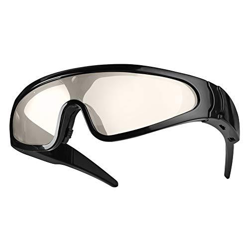 OOLIFENG 1080P HD Spy Brille, Mini Kamera Brille, Versteckter Kamera, DVR Video Recorder DV Camcorder Für Draußen