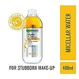 Garnier Skin Naturals, Micellar Oil-Infused Cleansing Water, 400ml