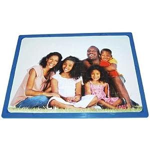 Learn and Play Aprende y Juega 27,5 x 19 cm Familias suave Puzzle (juego de 3)